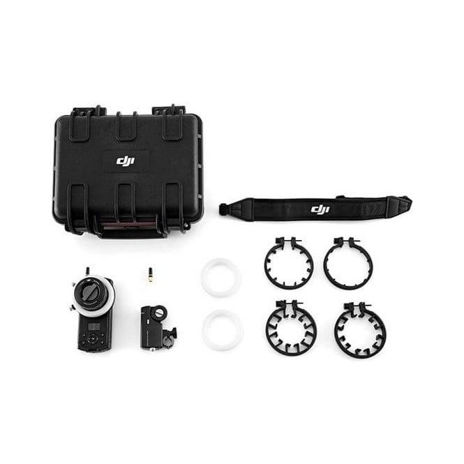DJI DJI-FOCUS Wireless Follow Focus System