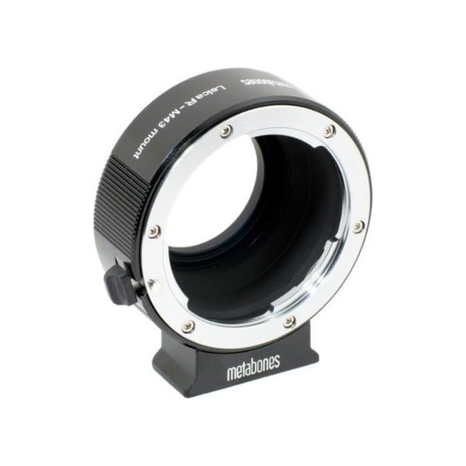 Metabones MB_LR-m43-BM2 Leica R to Micro FourThirds adapter