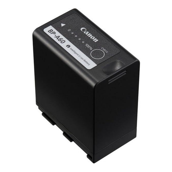 Canon 0870C002AA BP-A60 Battery