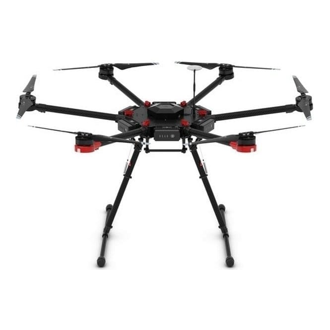 DJI M600 + DJI Ronin-MX Bundle