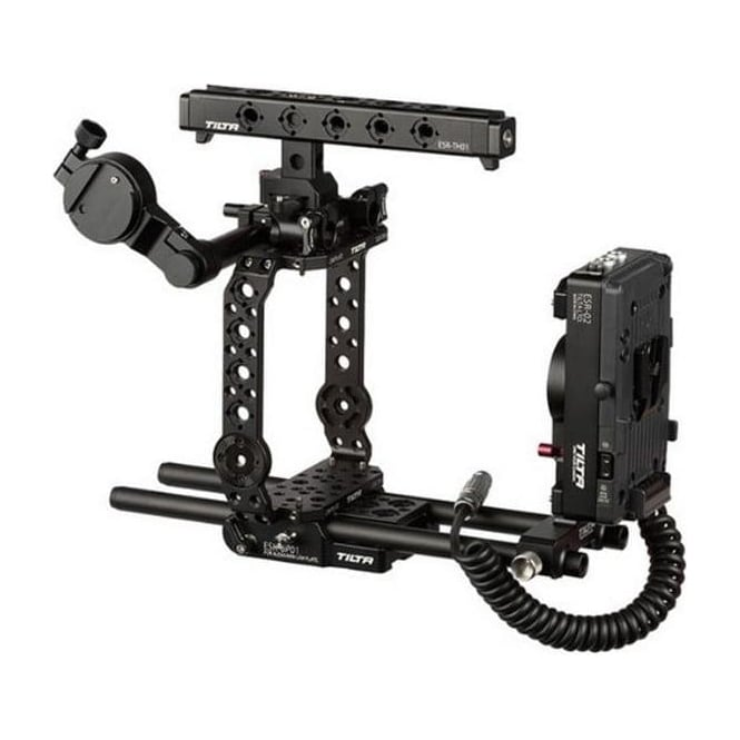 TILTA ESR-T06-B Arri ALEXA MINI Rig Kit 2