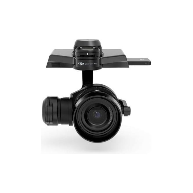 DJI Zenmuse X5R RAW Camera with Lens & SSD