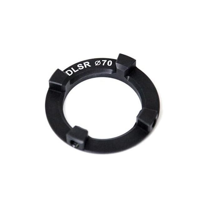 Dedolight DLSR70 Mini speed ring for Mini soft box
