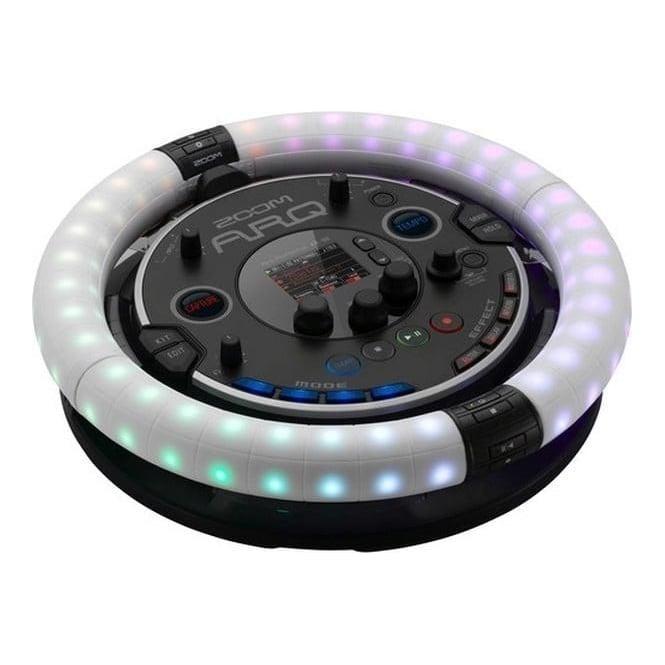 Zoom ARQ Aero Rhythm Trak