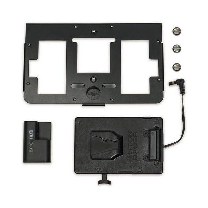 SmallHD SHD-PWRBB700-VMDCA-KIT V-Mount Battery Bracket Kit