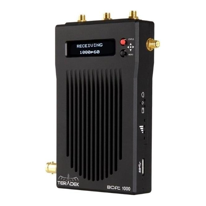 Teradek TER-BOLT-967 SDI | HDMI Wireless Video Receiver - 1000ft