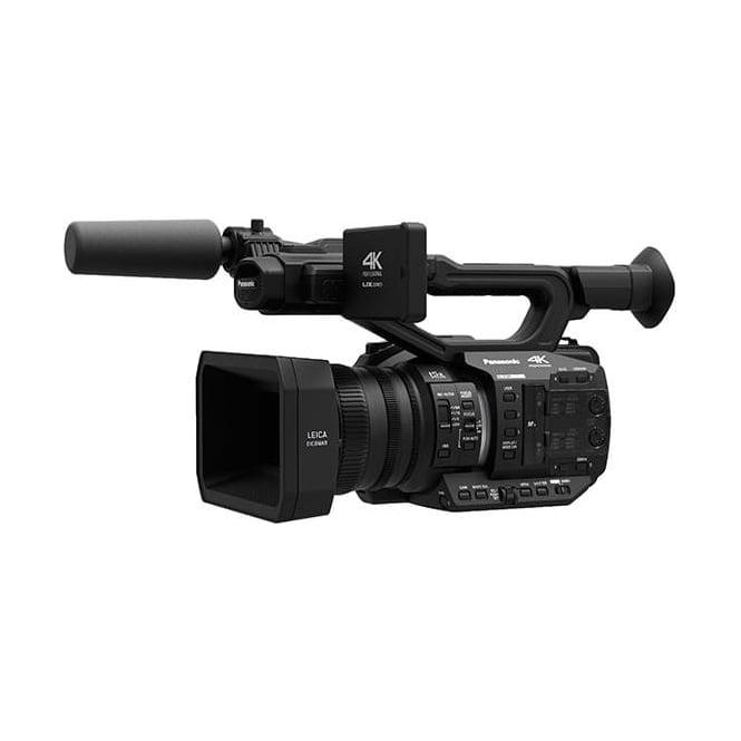 Panasonic AGUX90 4K Camcorder