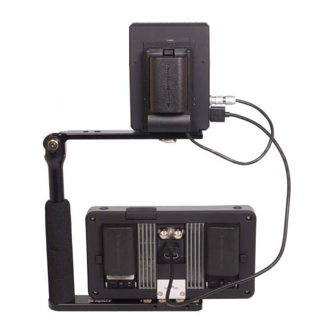 Teradek TER-MON702BWMK Outdoor Wireless Monitoring Kit