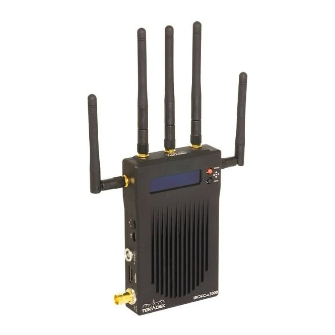 Teradek TER-BOLT-997 Bolt Pro 3000 3G-SDI | HDMI Receiver