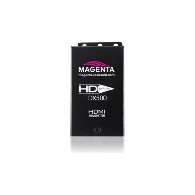 Magenta MAG-2211121-01 HD-One DX500 Transmitter