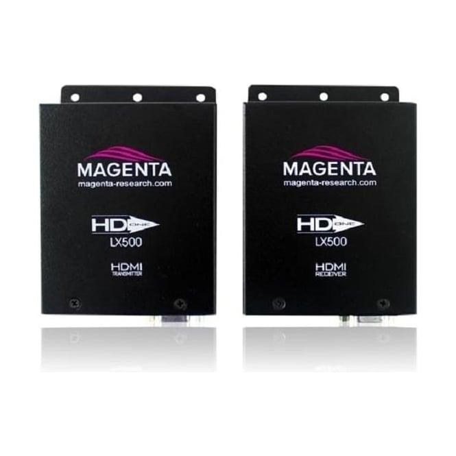 Magenta MAG-2211113-01 HD-One LX500