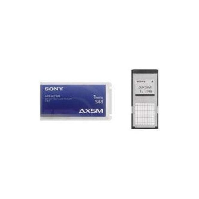 Sony AXS-A1TS48 1TB Memory Card