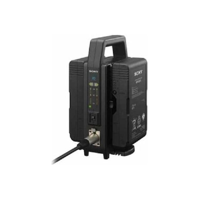 Sony BC-L70A Fast-Charging Battery Charger