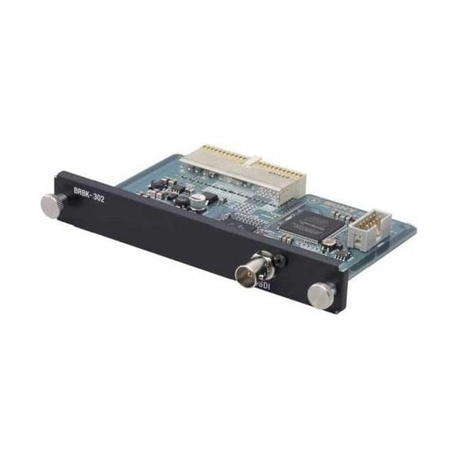 Sony BRBK-302 Optional SDI Card