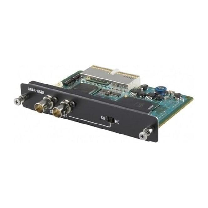 Sony BRBK-HSD1 HD / SD-SDI Output Card