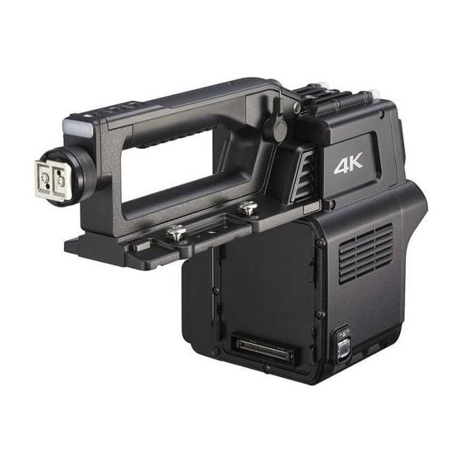 Sony CA-4000PB 4K Fiber Transmission Camera Adapter
