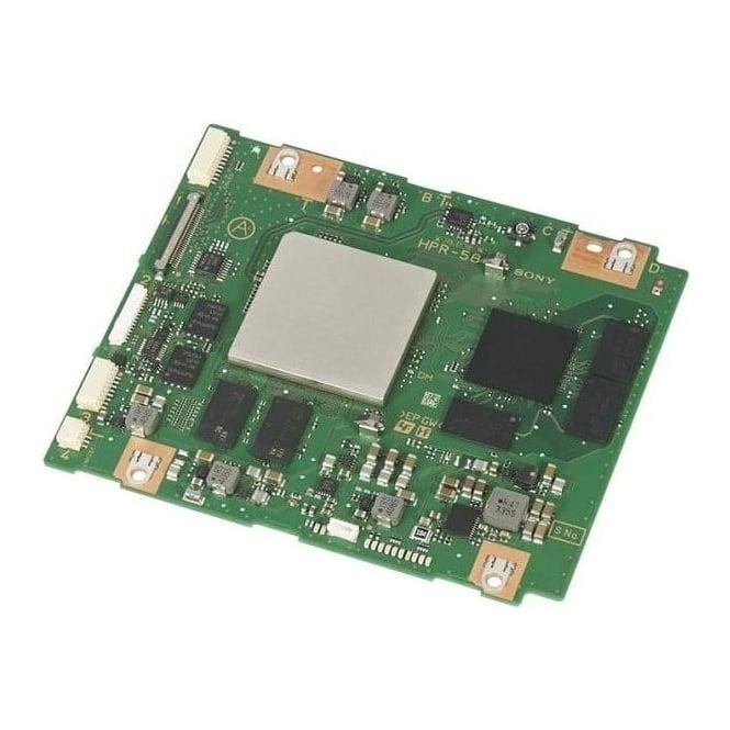 Sony CBK-55PD ProRes and DNxHD Codec Board