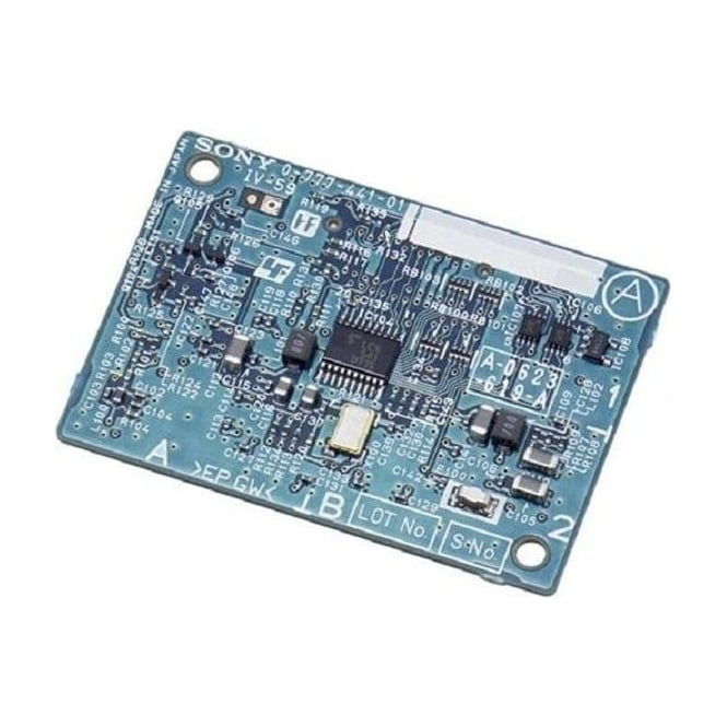 Sony CBK-SC02 Composite Board