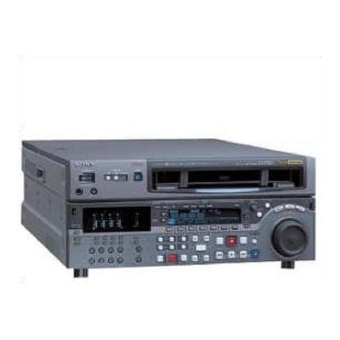 Sony DVW-2000P Digital Betacam Studio Edit Recorder