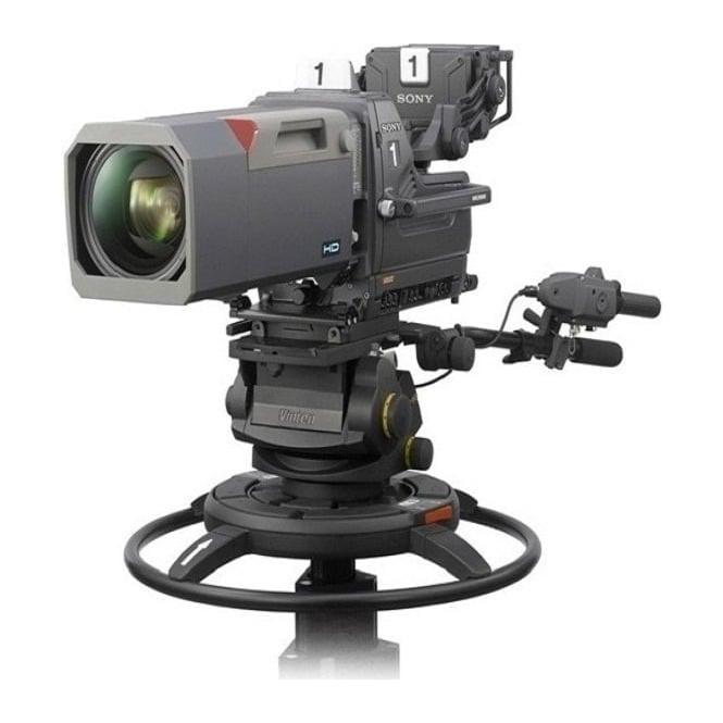 Sony HDC-2000B 3G Double-Speed Multiformat HD Studio System Camera
