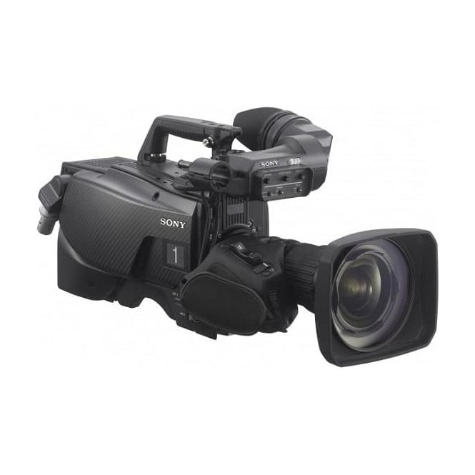 Sony HDC-2570/4E Portable Multi-Format HD System Camera