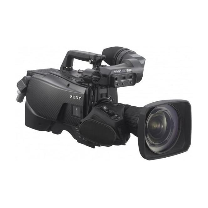 Sony HDC-2570/4M Portable Multi-Format HD System Camera