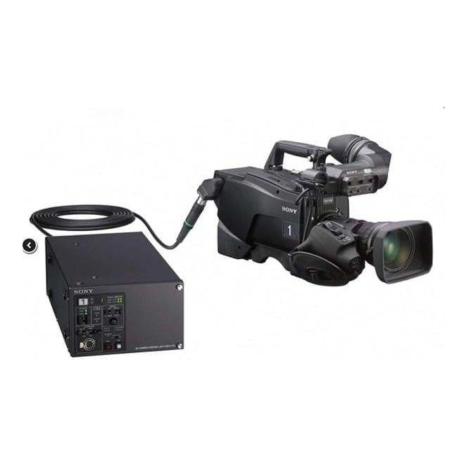 Sony HDCU-1700 HD Camera Control Unit
