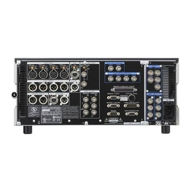 Sony HDW-2000/20 HDCAM Studio Editing Recorder