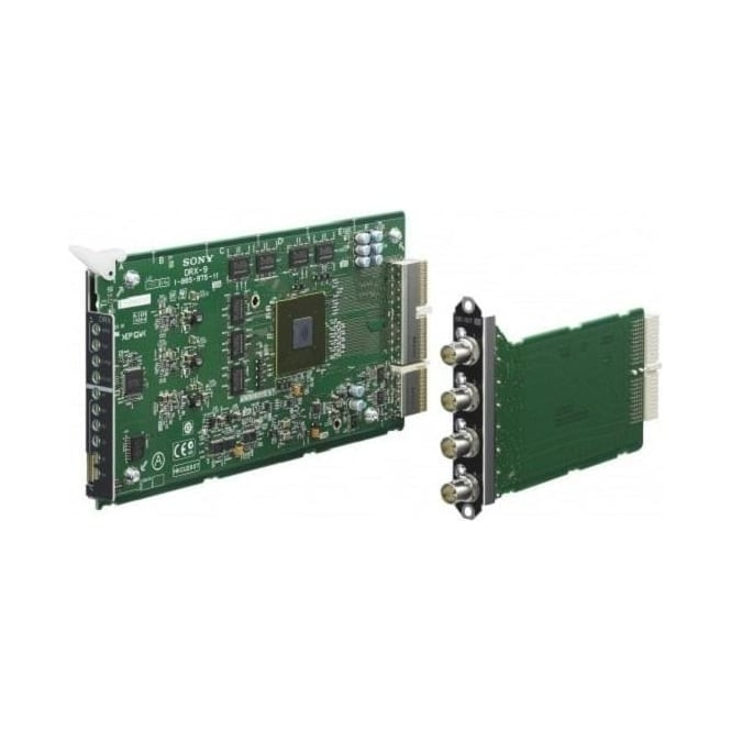 Sony HKCU-2007 3G/HD-SDI Output Board for HDCU-1700/2000/2500