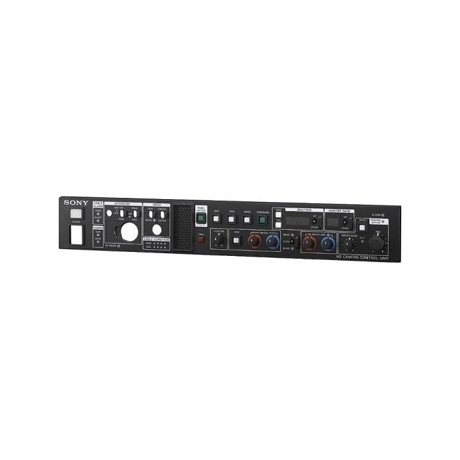 Sony HKCU-FP2 Front Control Panel for HSCU-300R/RF and HXCU-TX70