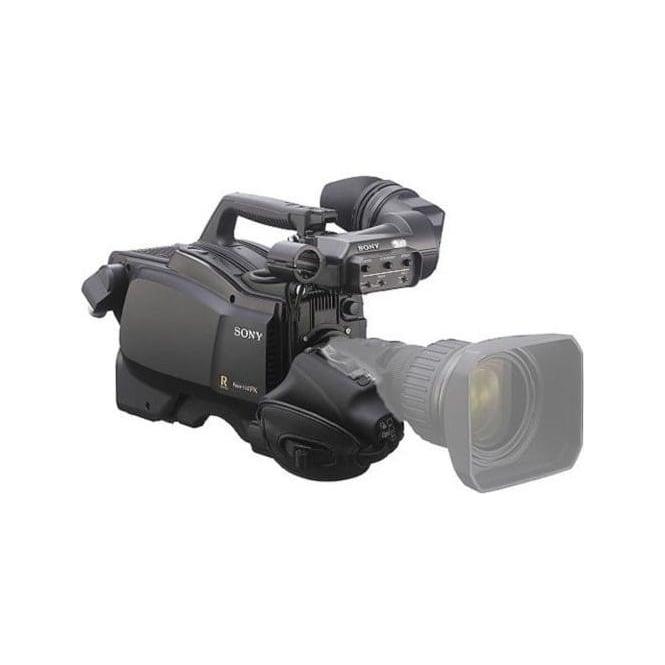 Sony HSC-100RT//U Digital Triax Broadcast Camera