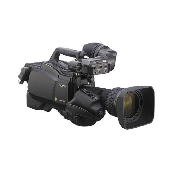 Sony HSC-300RF/PK Optical Fiber Broadcast Camera