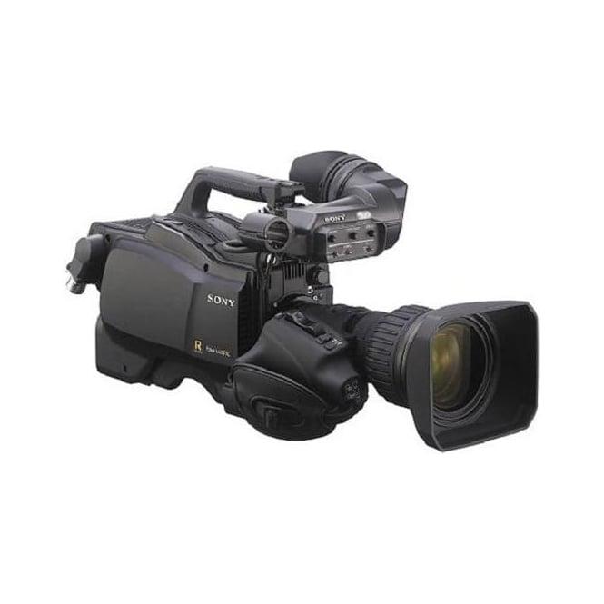 Sony HSC-300RT//U Digital Triax Broadcast Camera