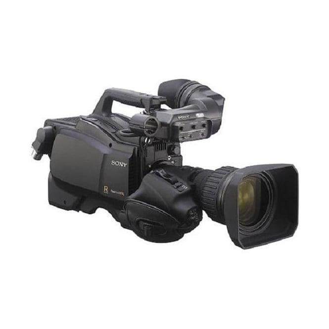 Sony HSC-300RT/3T Digital Triax Broadcast Camera