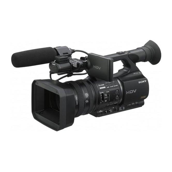 Sony HVR-Z5E Hdv Compact Camcorder
