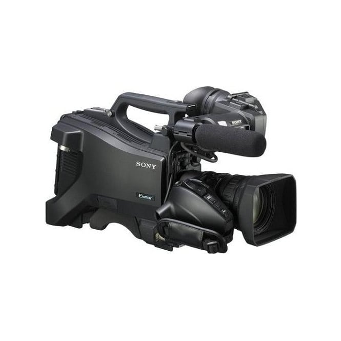 Sony HXC-D70PK Multi Transmission Camera System