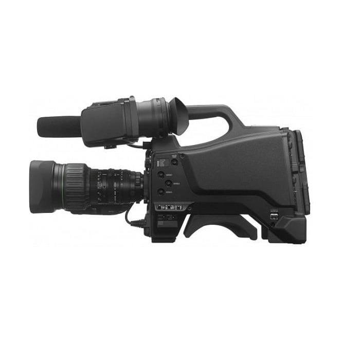 "Sony HXC-FB75KC//U 2/3"" Exmor SD/HD Studio Camera"