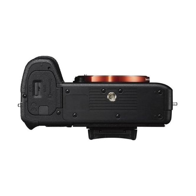 Sony ILCE-7r/XLRKIT2 Alpha a7 II Mirrorless Digital Camera (XLR Kit 2) - Body Only
