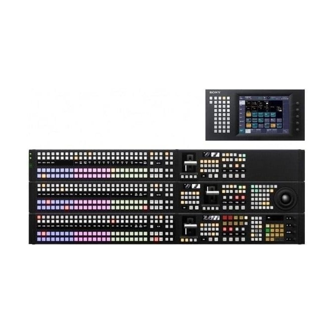 Sony MVS-6530 Mid-Range Video Switcher