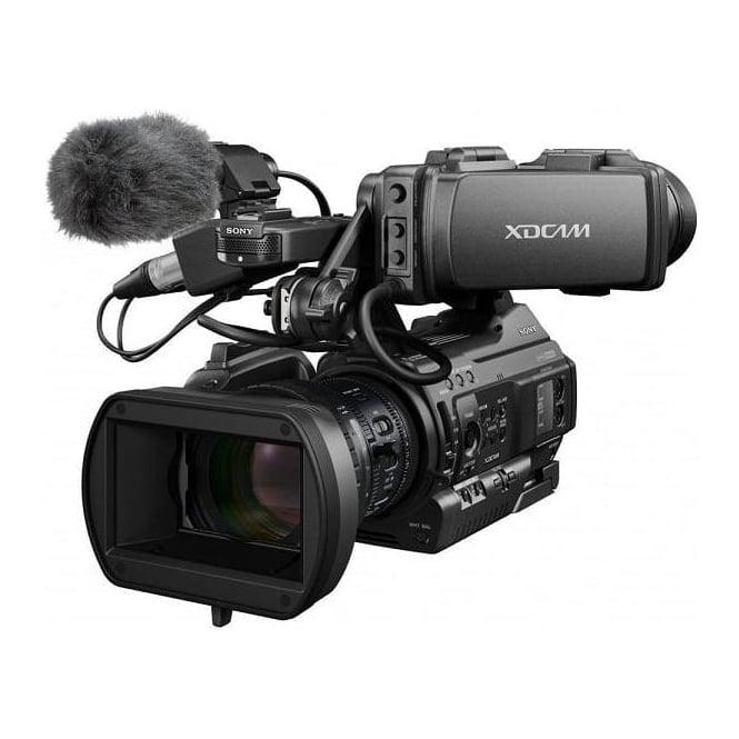 Sony PMW-300K2//U1 XDCAM Camcorder
