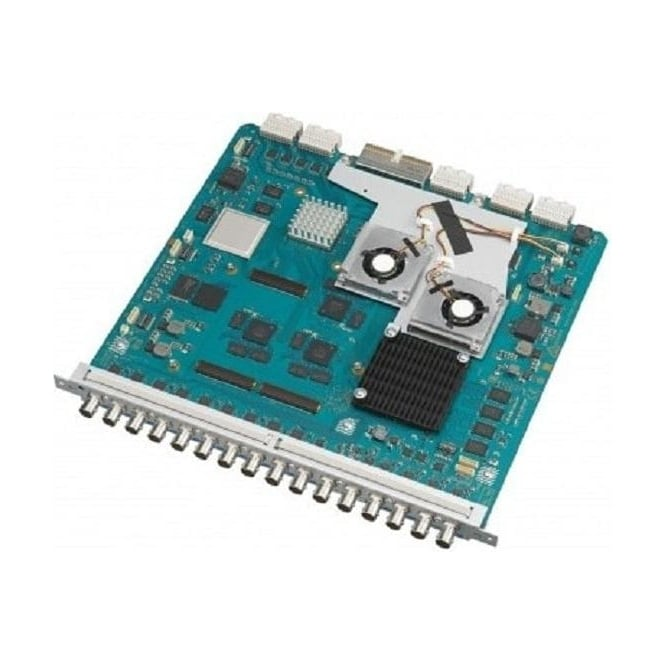Sony PWSK-4504 SDI Input/Output Interface Board for PWS-4500