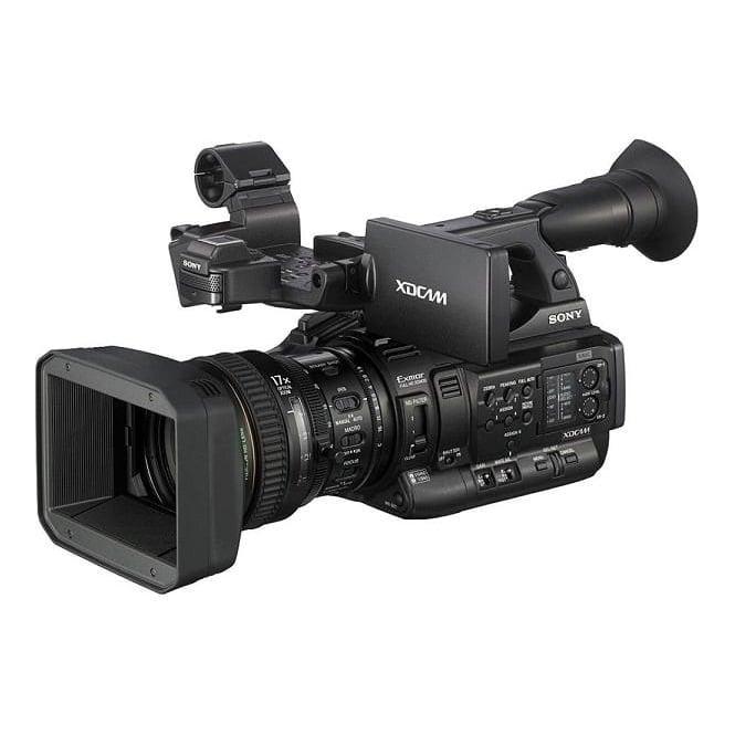 Sony PXW-X200//U Full HD Camcorder