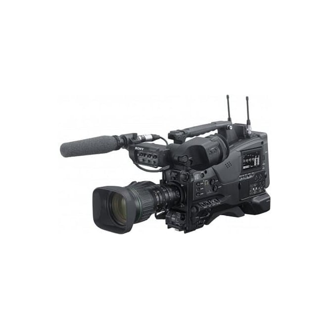 Sony PXW-X400//U Body Only