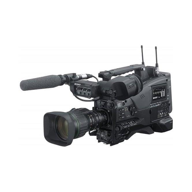 Sony PXW-X400KF//U 2/3-inch Professional XDCAM Camcorder with 16x Zoom Lens
