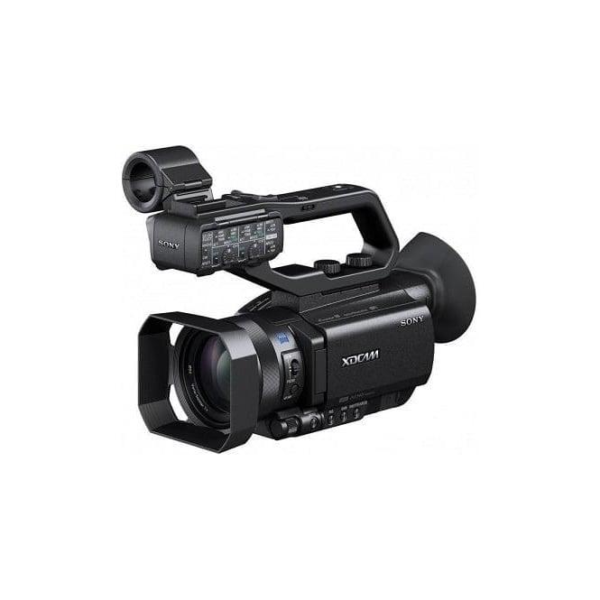 "Sony PXW-X70//C XDCAM ""4K Ready"" XAVC Compact Camcorder"