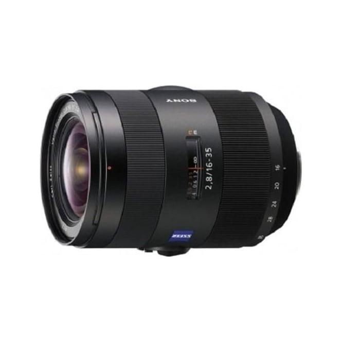 Sony SAL1635Z.AE 16-35mm f/2.8 ZA SSM Vario-Sonnar T* Lens