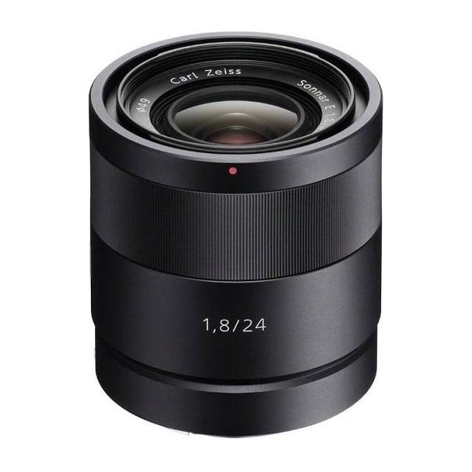 Sony SEL24F18Z.AE 24mm f/1.8 ZA E-Mount Carl Zeiss Sonnar Lens