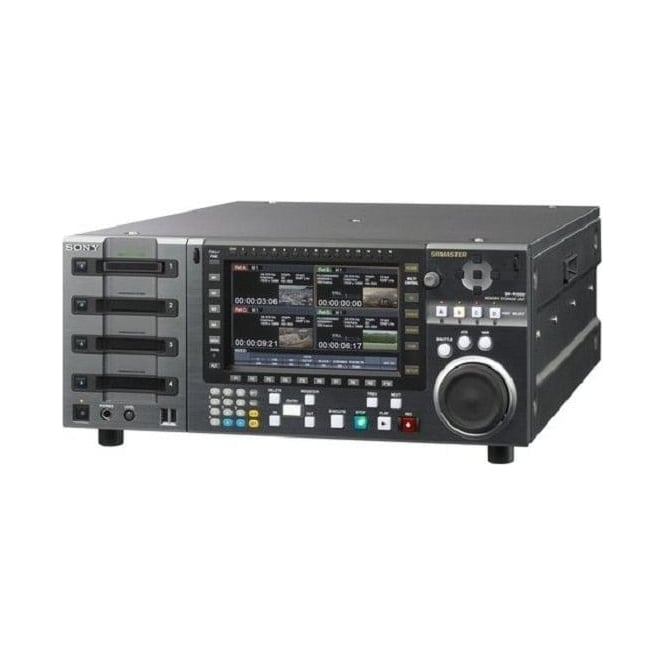Sony SR-R1000 SRMASTER Storage Unit