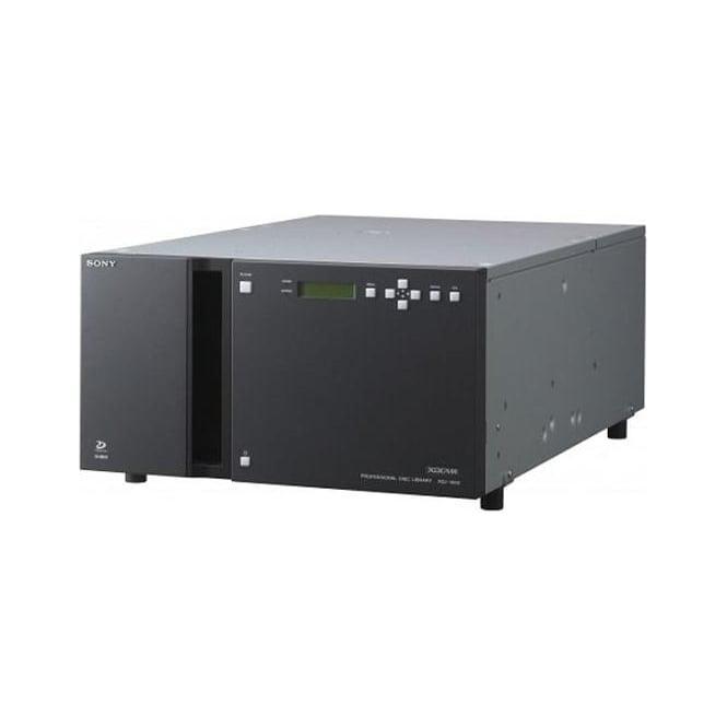 Sony XDJ-1000 XDCAM Juke Professional Disc Library