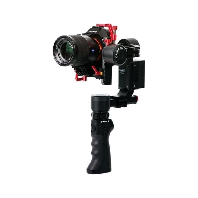 Came CAME-OPTIMUS 3 Axis Gimbal Camera 32bit Boards With Encoders